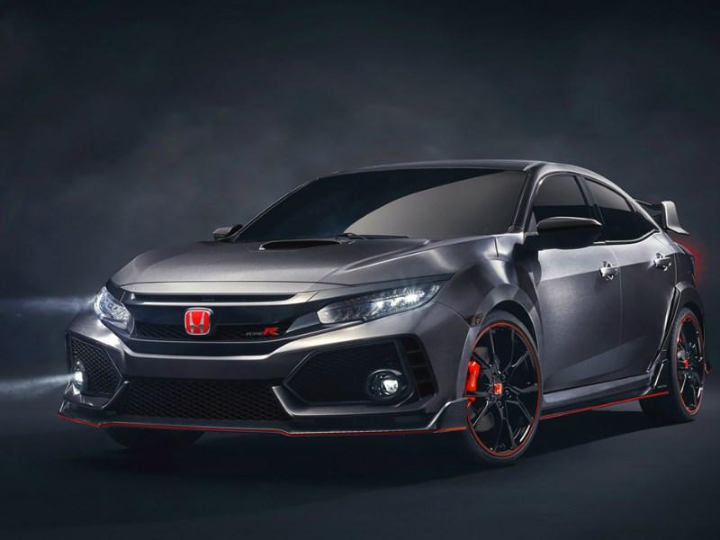 Honda планирует расширить свою линейку спортивных автомобилей