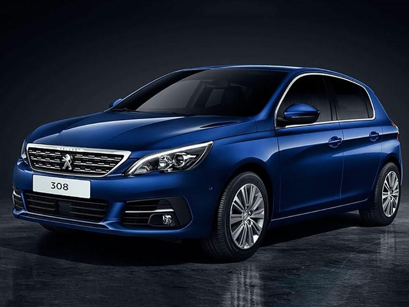 Peugeot прекратил продажи двух моделей в России