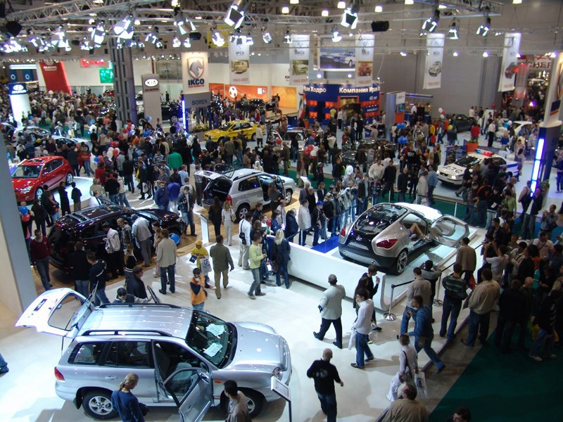 На ММАС 2016 не приедет ряд ведущих автопроизводителей