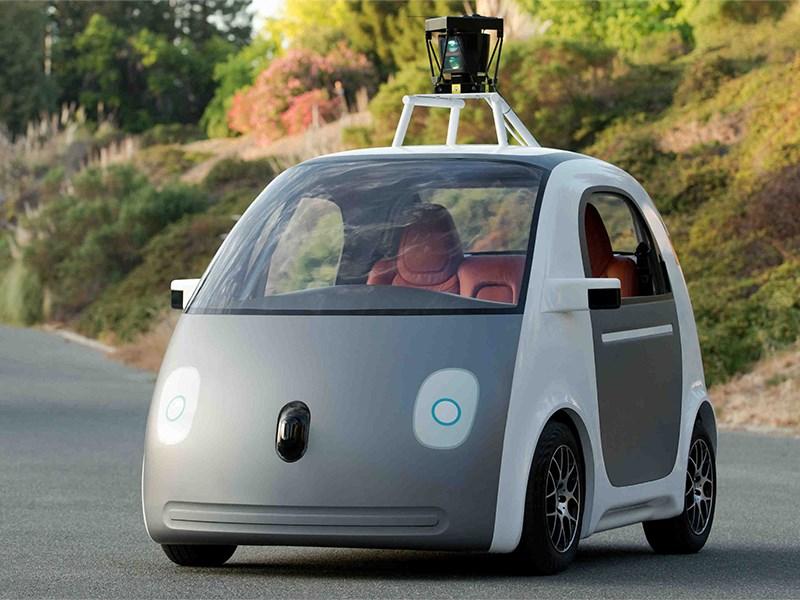 Ученые из MIT полагают, что беспилотным автомобилям не нужны светофоры