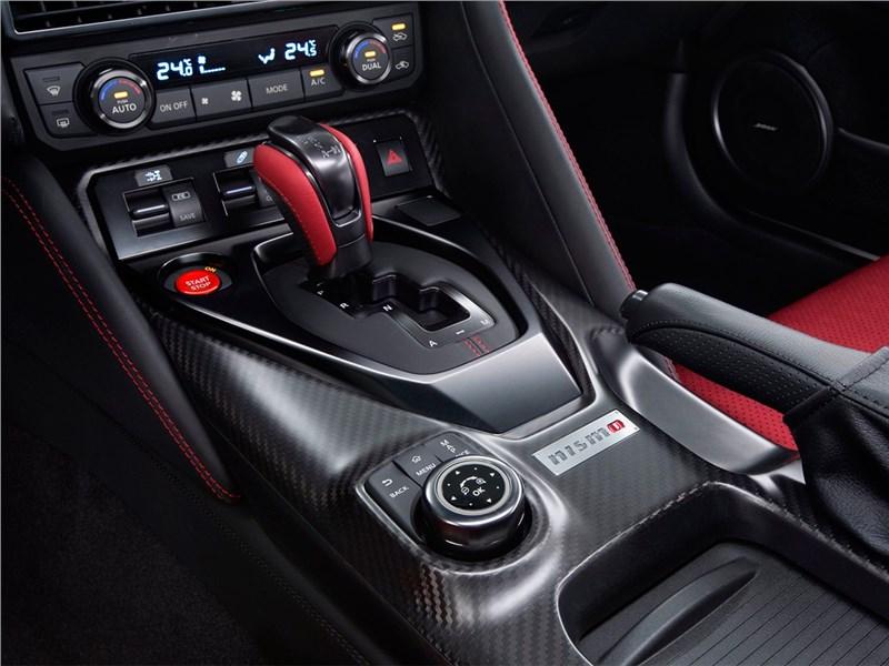 Nissan GTR Nismo 2017 АКПП