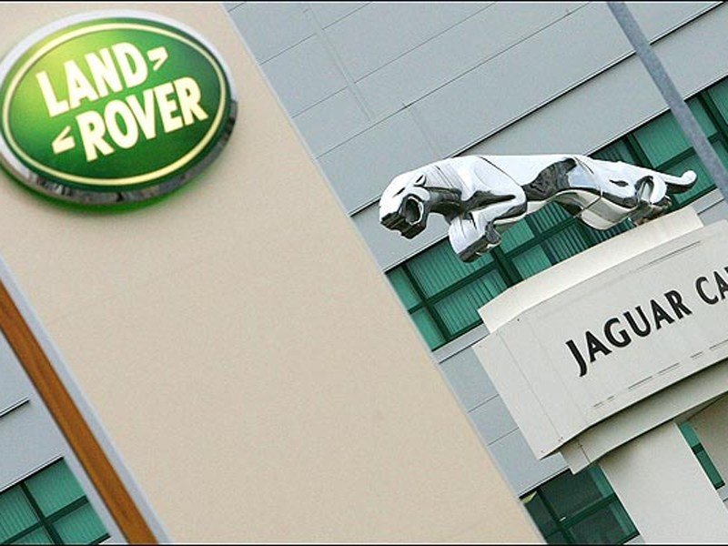 Land Rover получил 9-скоростной «автомат»
