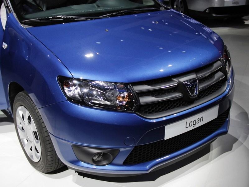 На «АвтоВАЗе» стартовала тестовая сборка нового Renault Logan