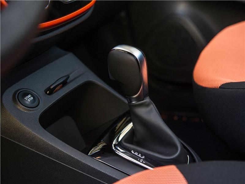 Renault Kaptur 2016 АМТ