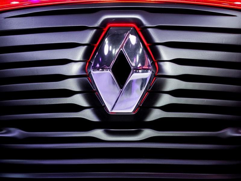 Объем продаж Renault в России вырос на 12,6 процентов