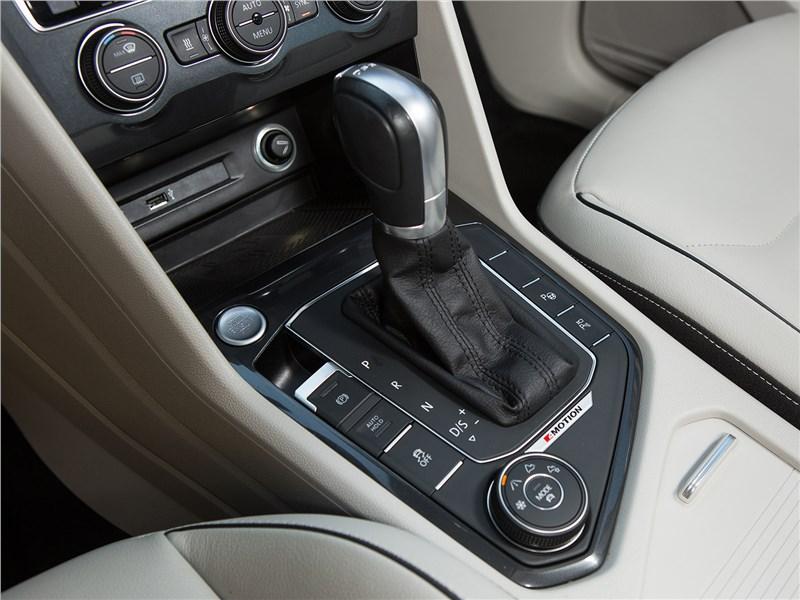 Volkswagen Tiguan 2017 7DSG
