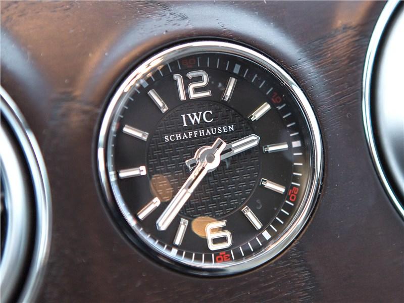 Mercedes-Maybach S 450 4Matic 2018 часы