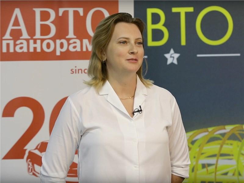 Интервью с Натальей Руденко, руководителем отдела по связям с общественностью «Subaru Motor» на ММАС-2018
