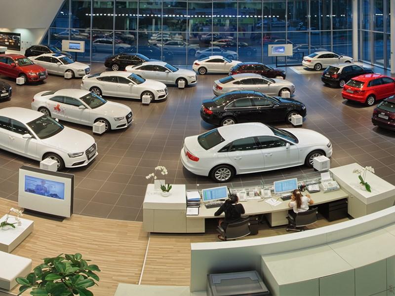 Более 30 брендов увеличили цены своих машин в России Фото Авто Коломна