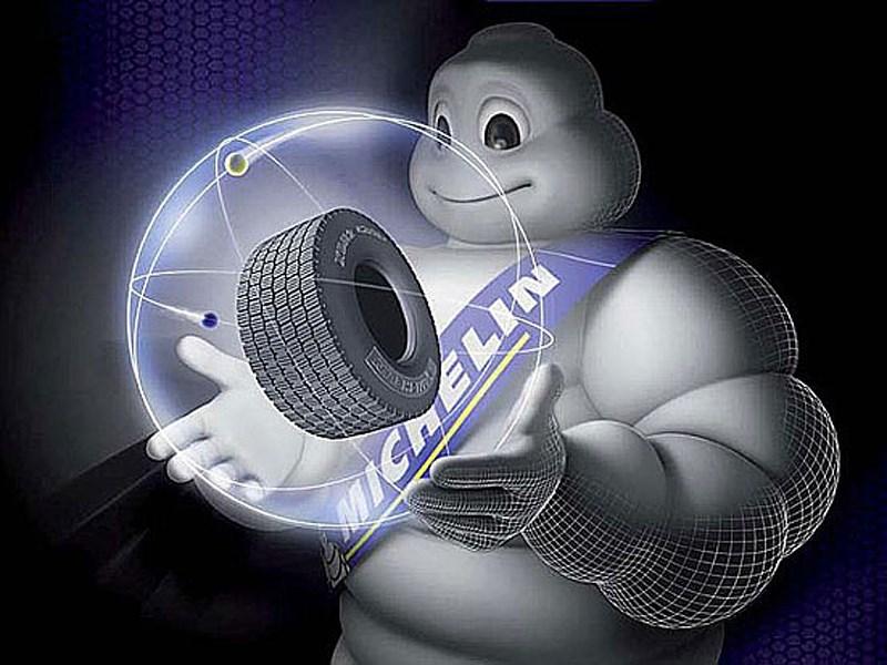 Michelin построила логистический комплекс в ЦФО