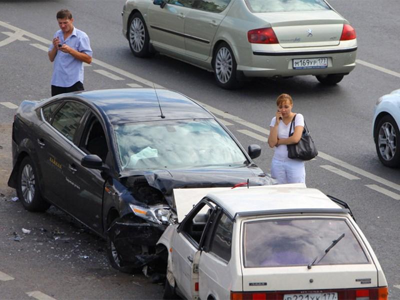 В России запустят помощника по оформлению ДТП Фото Авто Коломна