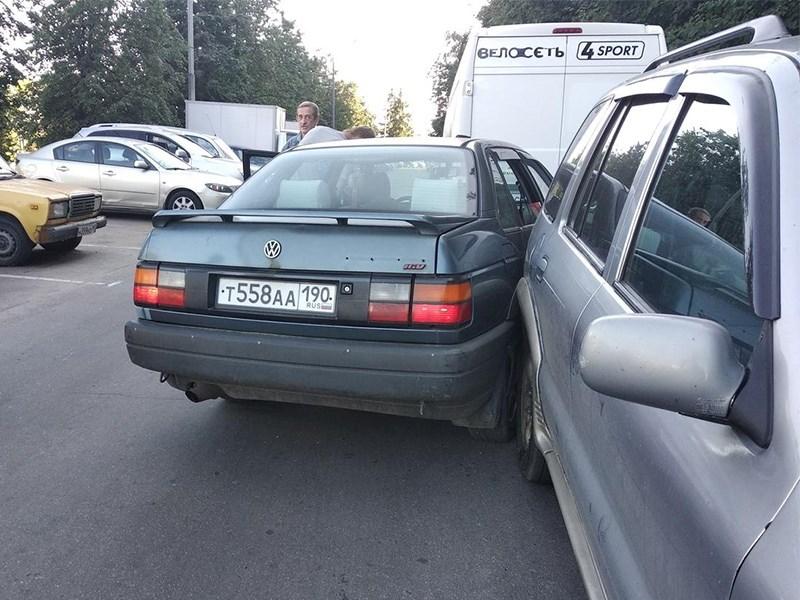 Госдума хочет смягчить наказание для убегающих с места ДТП Фото Авто Коломна
