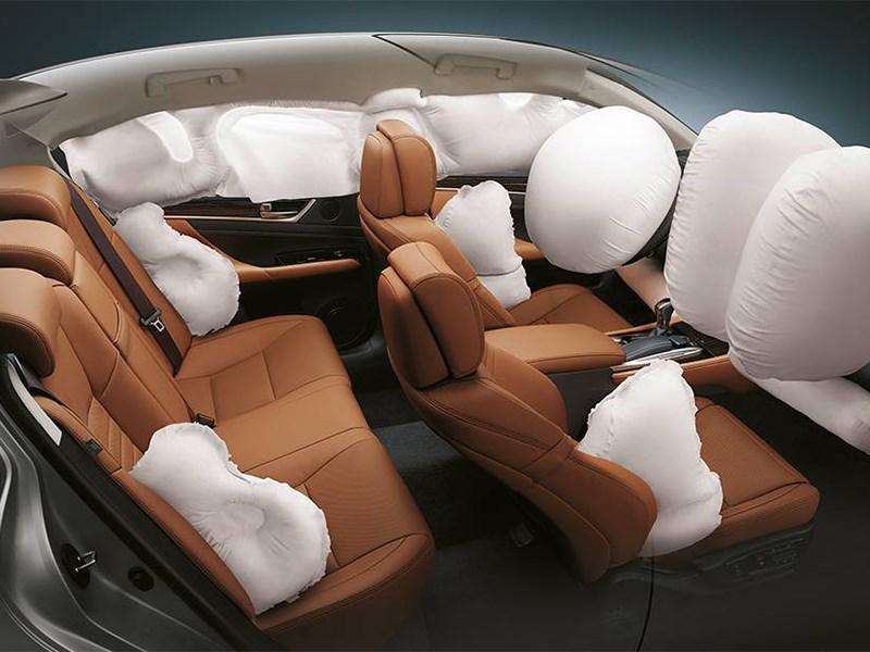 В Hyundai заново изобрели подушки безопасности