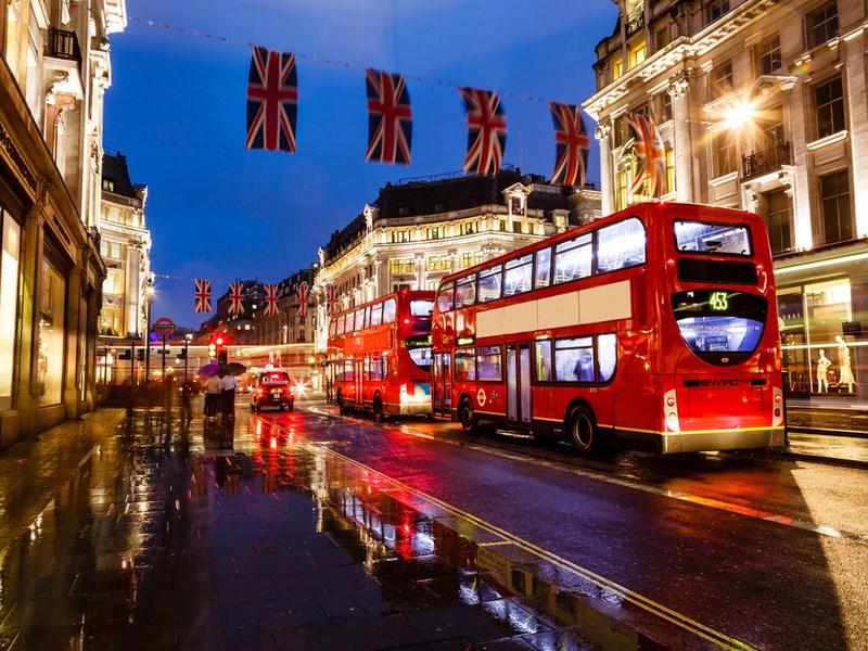 Британцам заплатят за отказ от личных машин