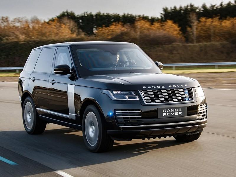 Jaguar Land Rover может быть продан