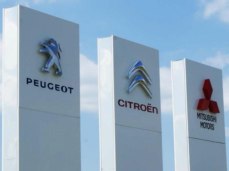 ПСМА Рус остановит производство автомобилей на месяц