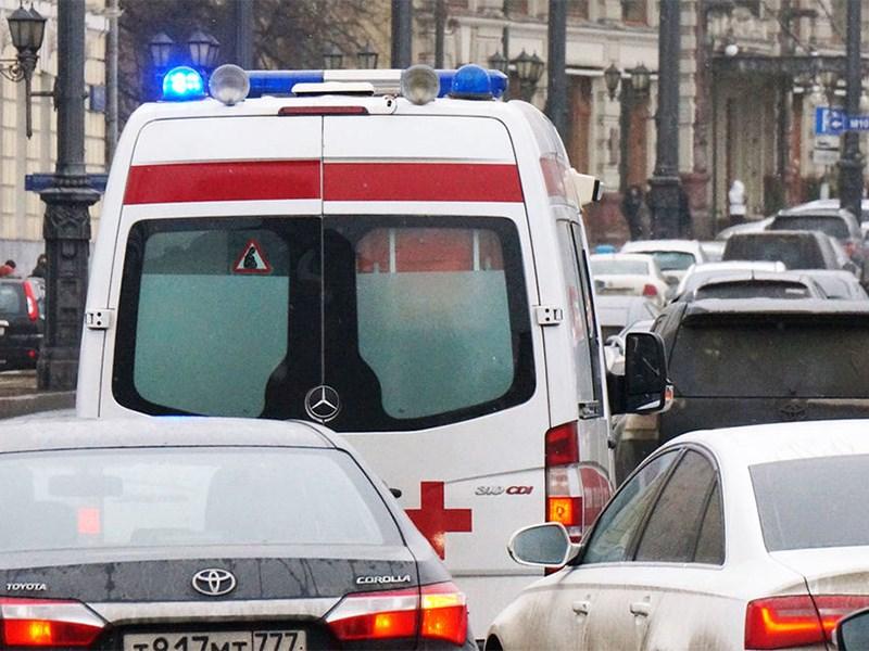 За непропуск «скорой помощи» будут сажать на 4 года Фото Авто Коломна