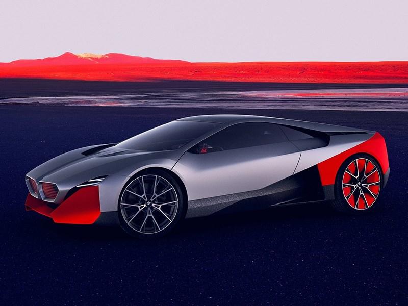 Автомобили BMW теперь можно напечатать