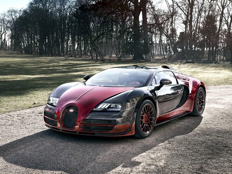 Покупайте и не бойтесь налога- Tesla и Bugatti более не роскошь!