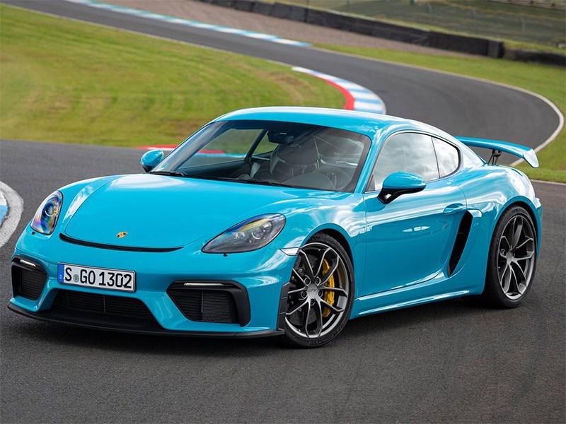 Porsche сохранит верность традиционным агрегатам