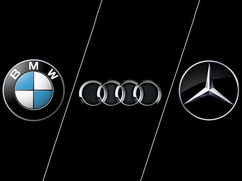 Audi, BMW и Mercedes Benz объединятся Фото Авто Коломна