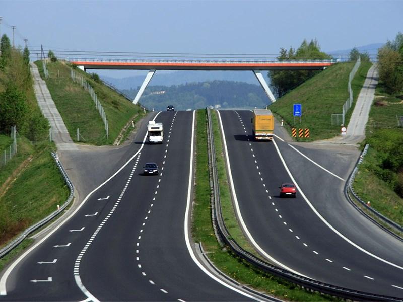 В России появится новая скоростная трасса Фото Авто Коломна