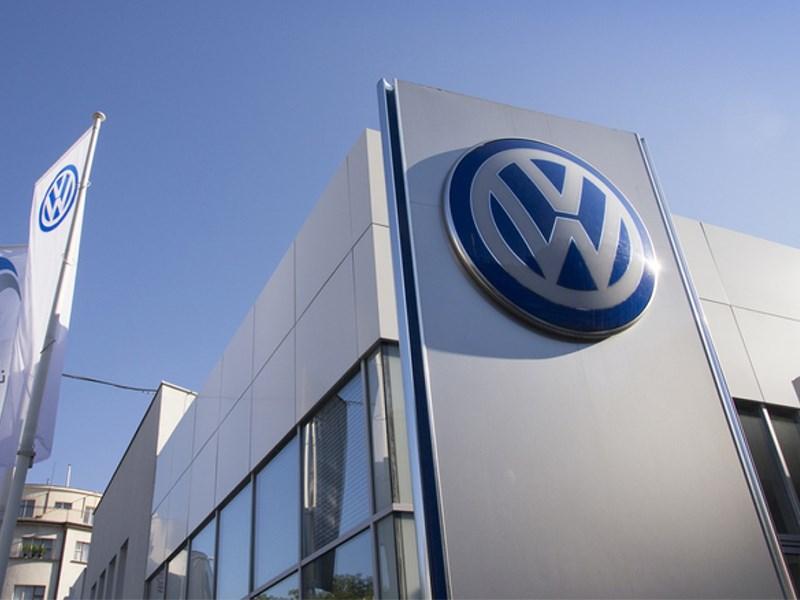 Volkswagen несобирается продавать Lamborghini
