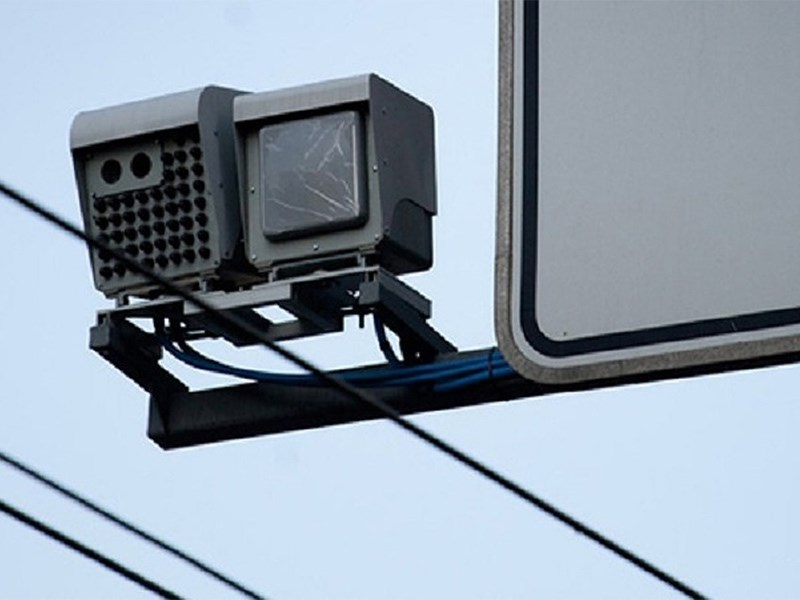 В Москве появилось еще больше камер