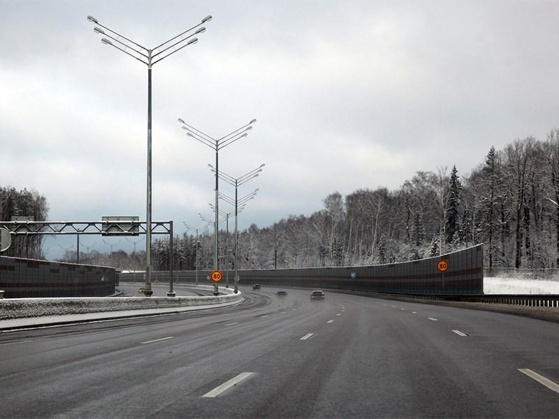 Платную трассу Москва — Казань могут продлить до Владивостока