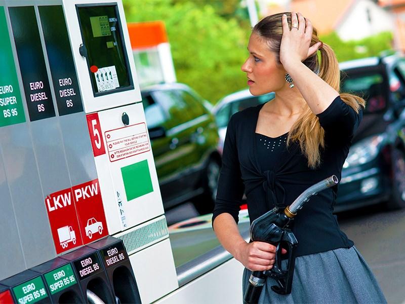 страна с самым дешевым бензином в Европе. Почти Фото Авто Коломна
