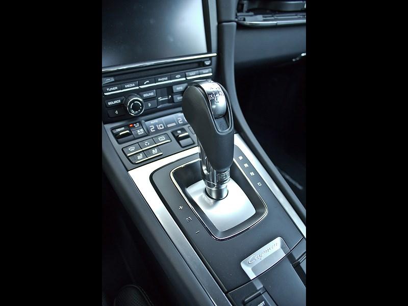 Porsche Cayman S 2013 7АМТ