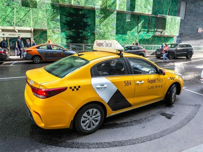 Российские таксисты начнут доставлять лекарства