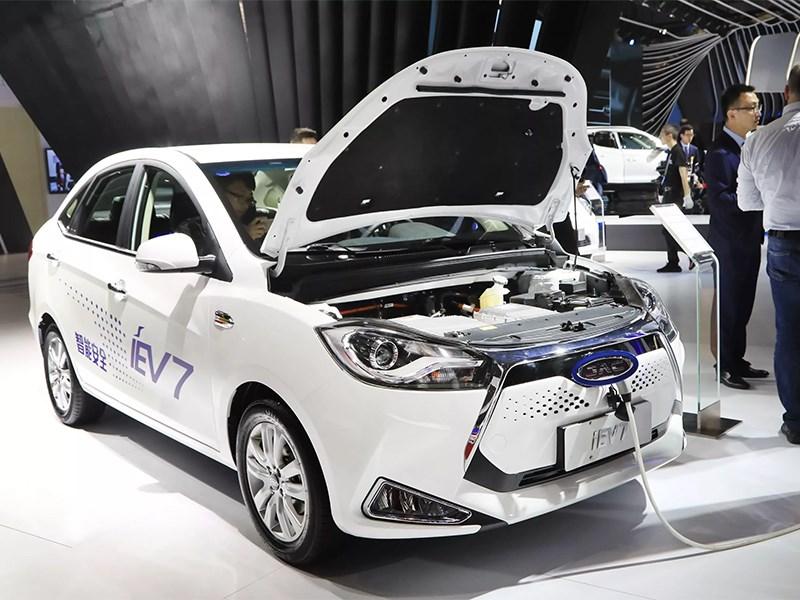 Renault убивает рынок Китая