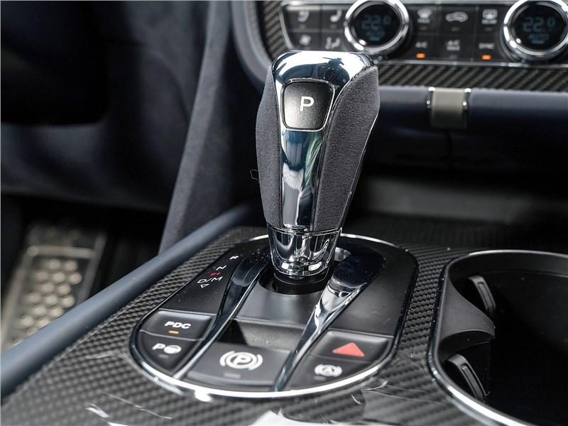 Bentley Bentayga Speed 2020 8АКПП