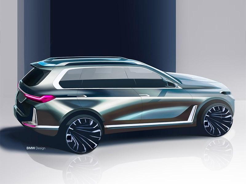 BMW хочет скинуть с пьедестала Lamborghini Urus