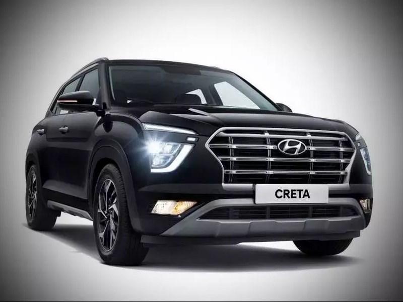 Стали известны сроки появления новой Hyundai Creta в России