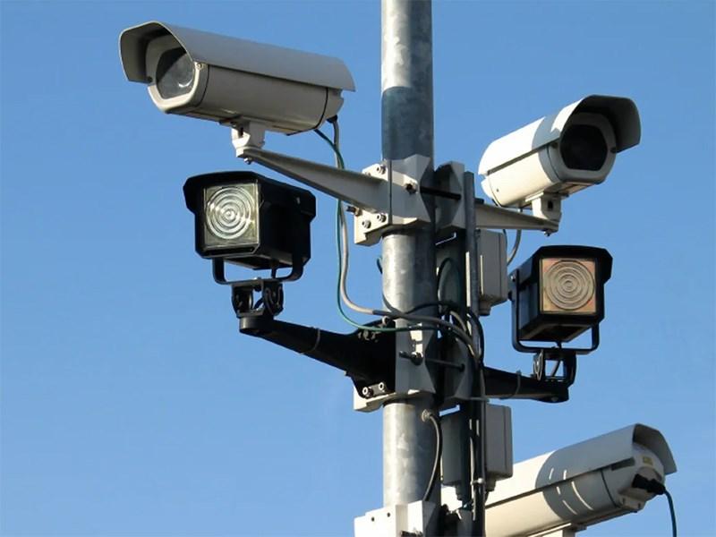 В Москве увеличится количество дорожных камер Фото Авто Коломна