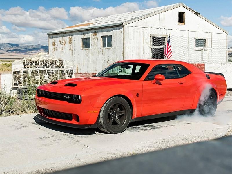 В Dodge не будут вызывать демонов