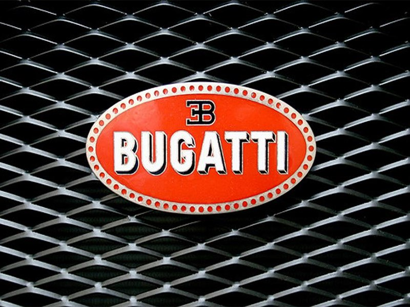 Volkswagen Group одобрил продажу бренда Bugatti