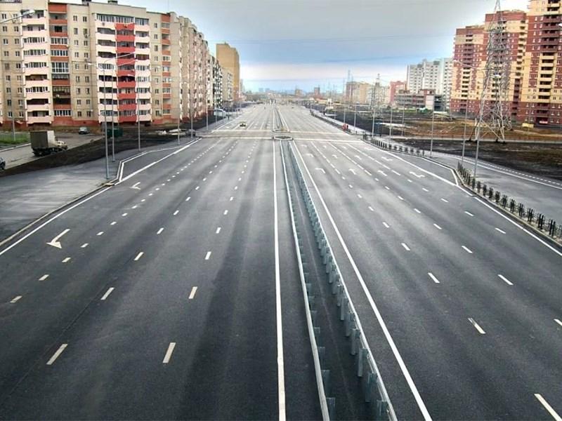 Назван город с худшими дорогами в России