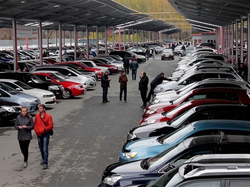 Коронавирус уничтожил продажи новых автомобилей в Европе