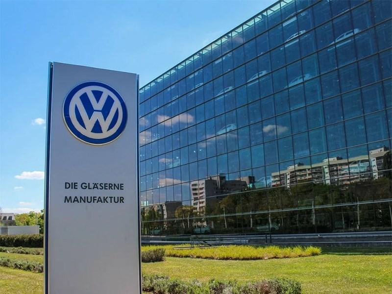 Volkswagen cобрался обогнать Tesla, но в чем?