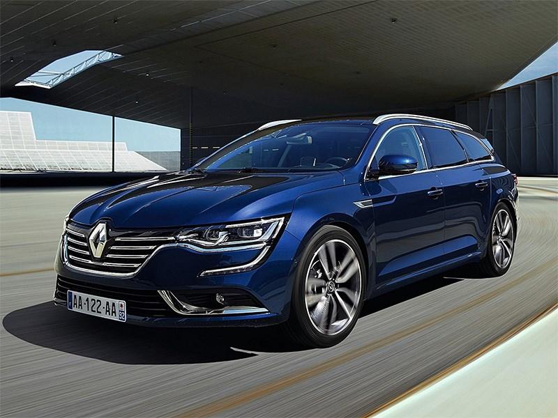 В Renault сократят треть модельного ряда