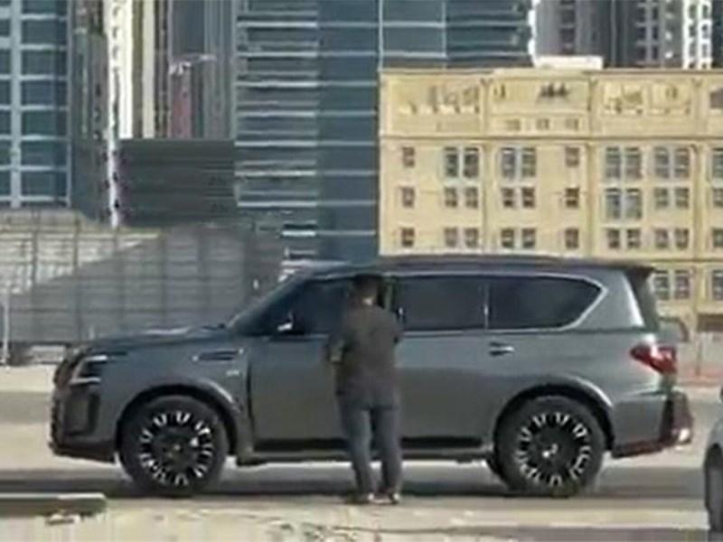 Nissan Patrol прокачают в Nismo