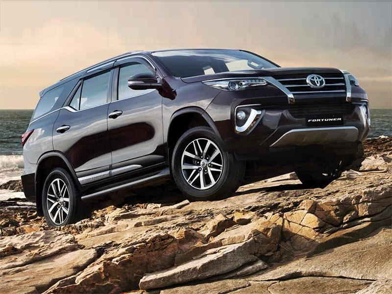 Toyota отзывает свои автомобили из-за неисправных тормозов