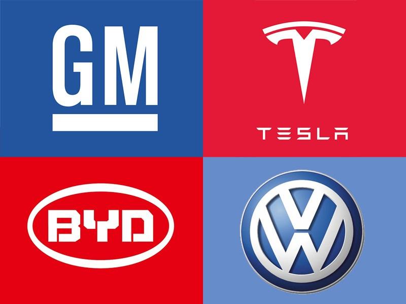 28.04.2021: Автомобильные компании попали в сотню влиятельных фирм мира