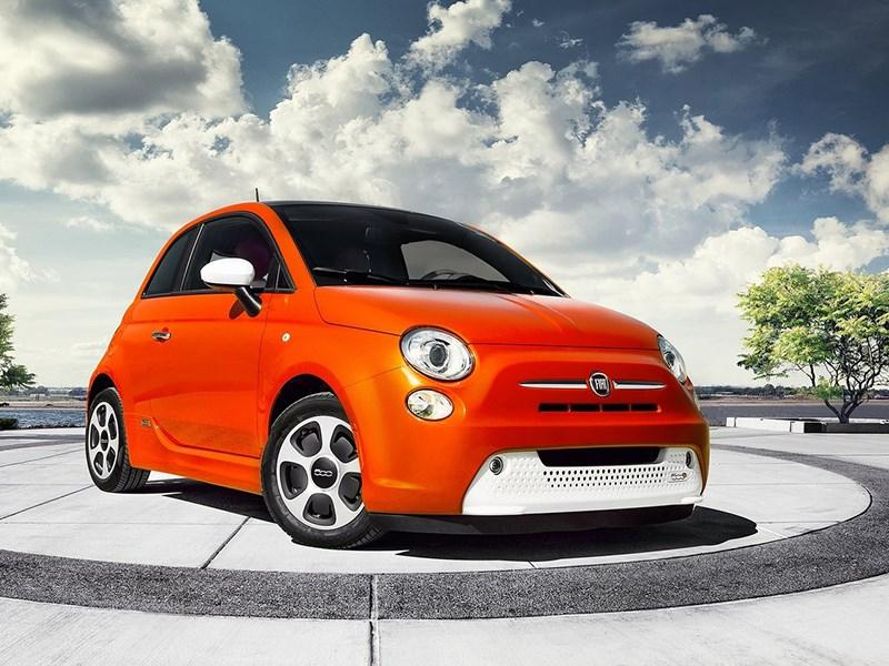 Fiat отказывается от традиционных двигателей