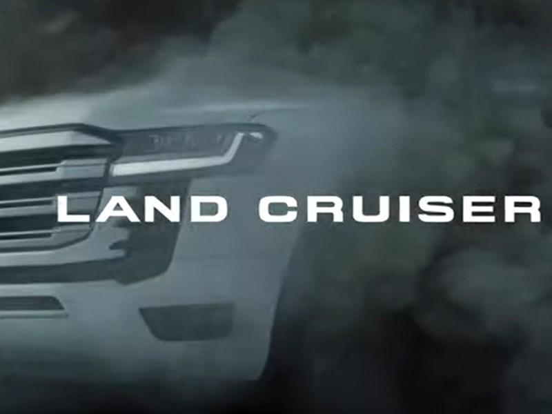 Toyota заявила о копировании Land Cruiser 80