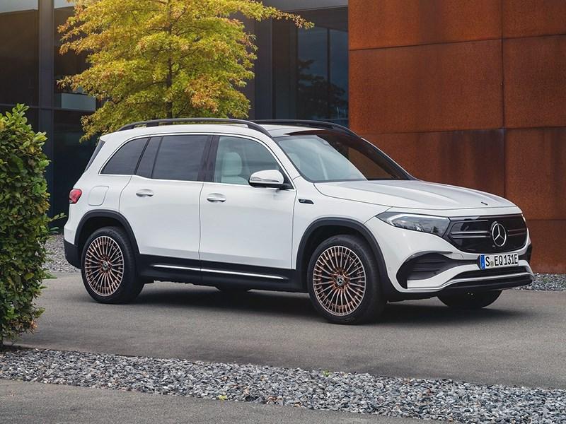 Mercedes-Benz откажется от седанов и универсалов