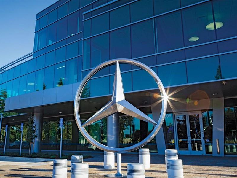 В Mercedes-Benz полностью прекратили разработку гибридов